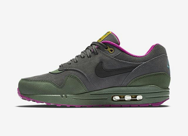 nike air max 1 dark pewter