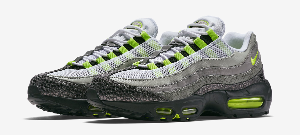 air max 95 safari