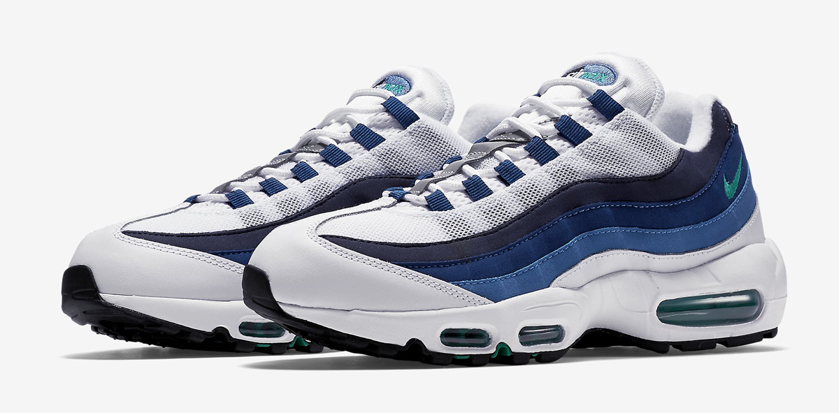 nike air max 95 og slate le site de la sneaker. Black Bedroom Furniture Sets. Home Design Ideas