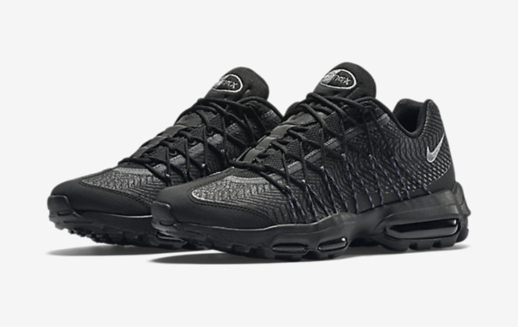 air max 95 noir ultra