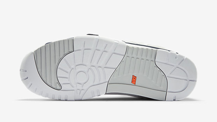 Nike Air Trainer 1 Mid 'Denim'