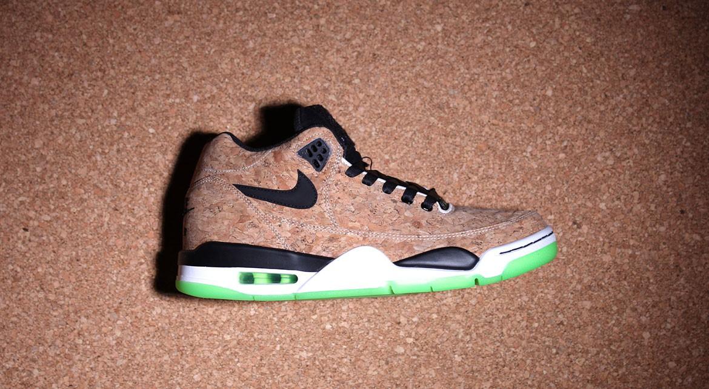 Nike Flight Squad