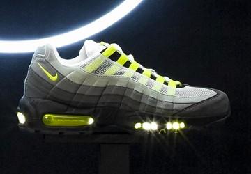 Nike Air Max 95 OG Neon 2015