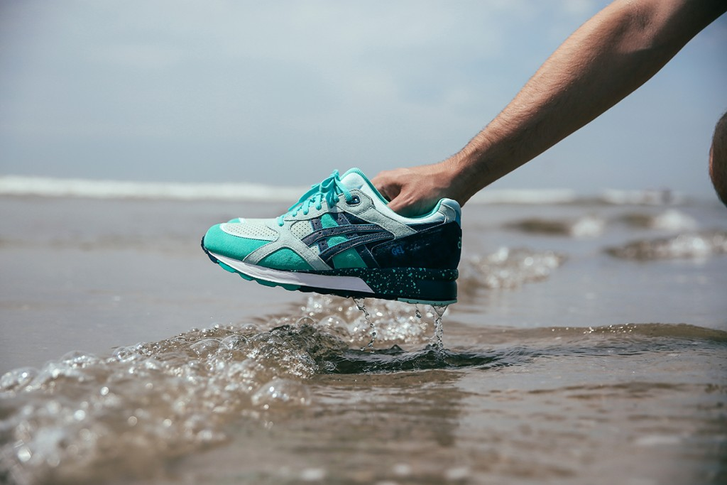 X Asics Speed Ubiq Lyte Breeze' Gel 'cool rdCoBeWx