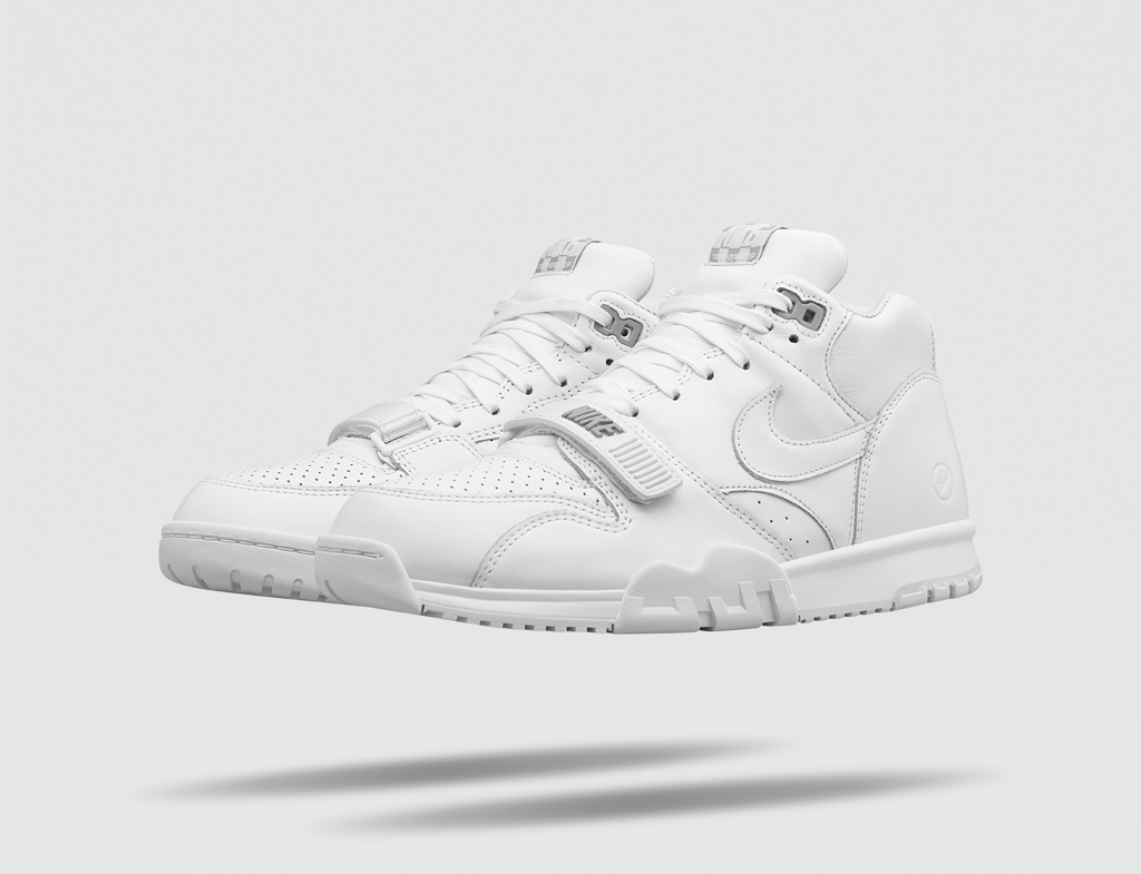X Air 1 Trainer Mid Fragment Nike SVUMzp
