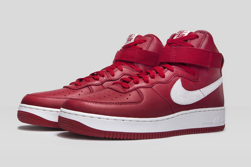 nike-air-force-1-nai-ke-red-white-