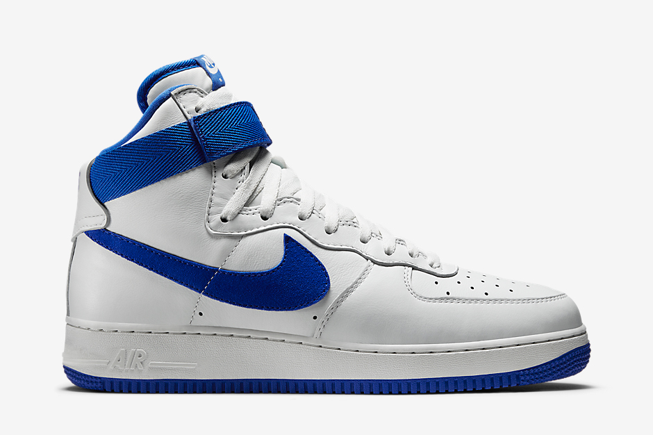 Nike 1 Air Game Royal High Force Retro ZOXuiwPkT