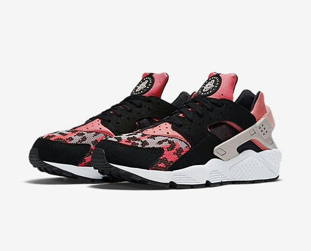 Nike Air Huarache PA 'Hot Lava'