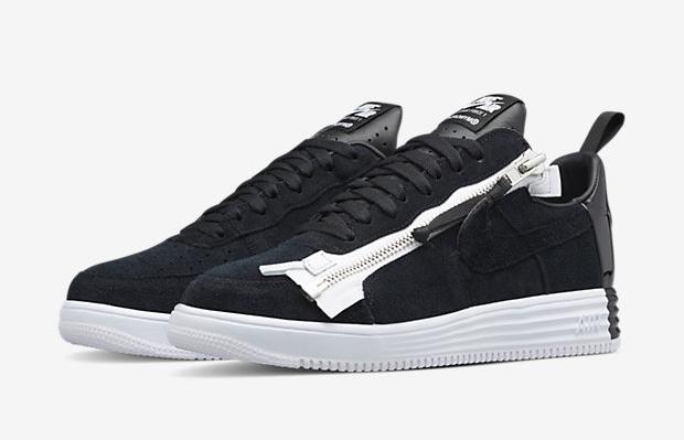 ACRONYM x NikeLab Lunar Force 1 SP Pack Le Site de la Sneaker