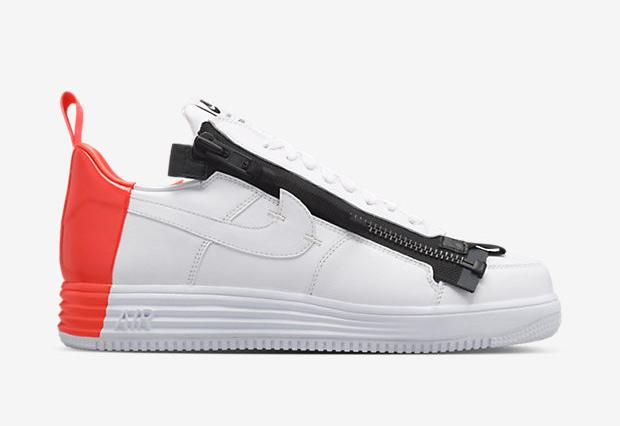 Nike Lunar Force 1 Acronym '17 Le Site de la Sneaker