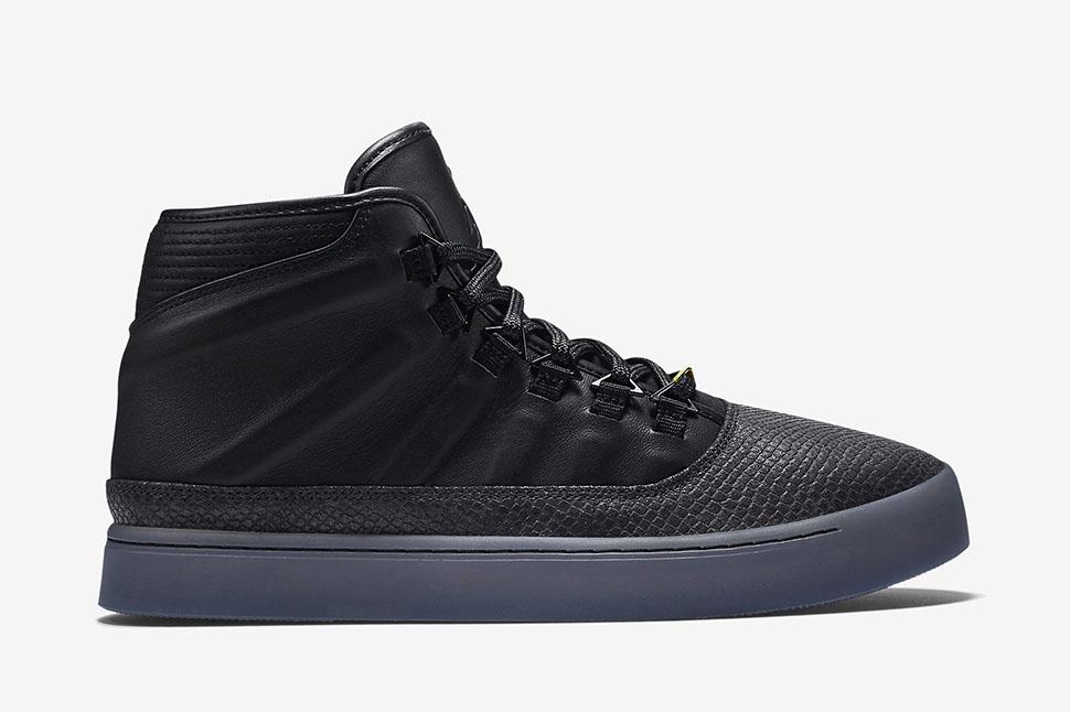 6ce7a8eb7858 Jordan Westbrook 0 Black Metallic Gold - Le Site de la Sneaker