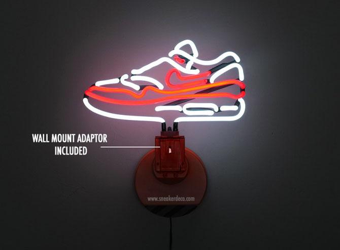 lampe air max