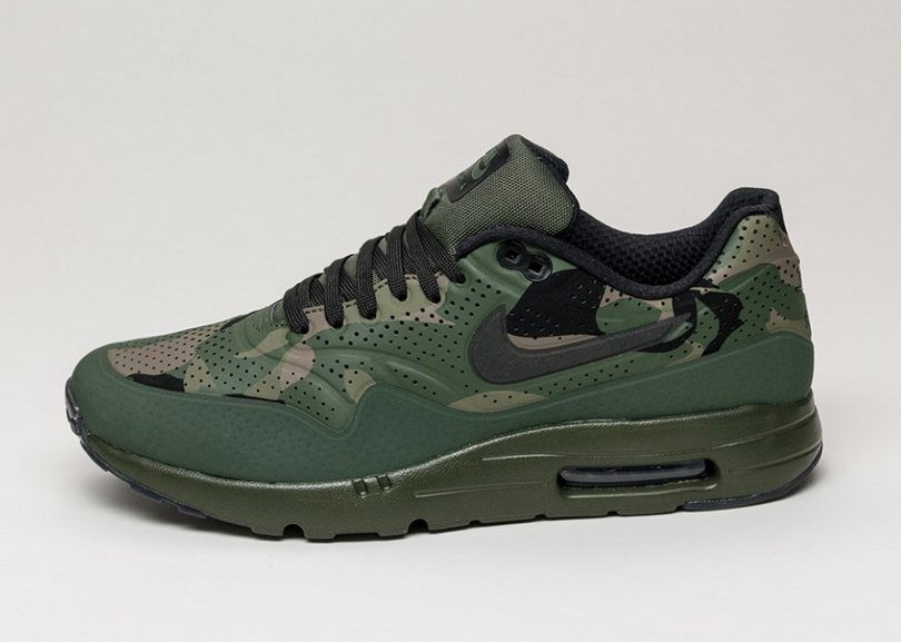 nike air max one camouflage