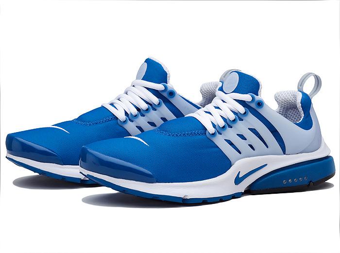 design intemporel 49939 90b2b Nike Air Presto QS