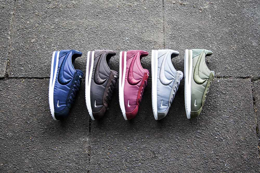 Sp Classic Cortez Sneaker Cord Site De La Nike Le Pack qEOdq5w