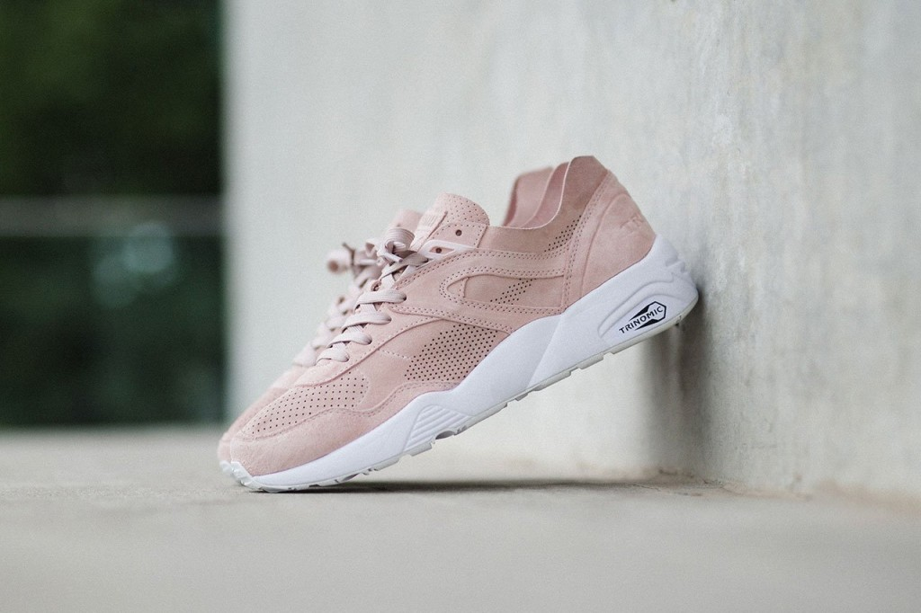 puma trinomic soft pack beige