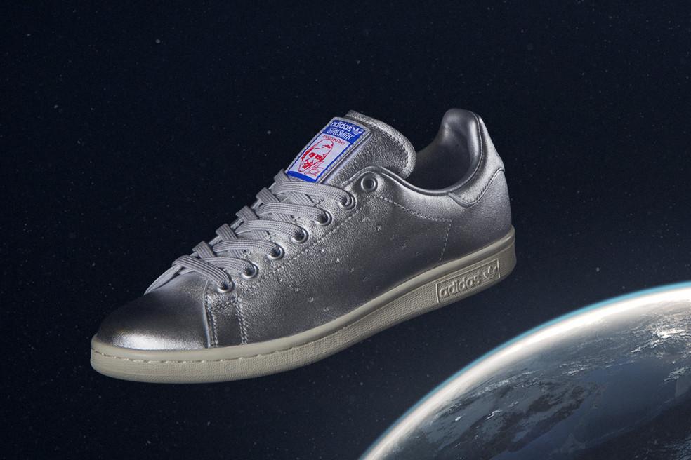 Sneakersnstuff x adidas Originals Stan Smith 'Spacesuit'