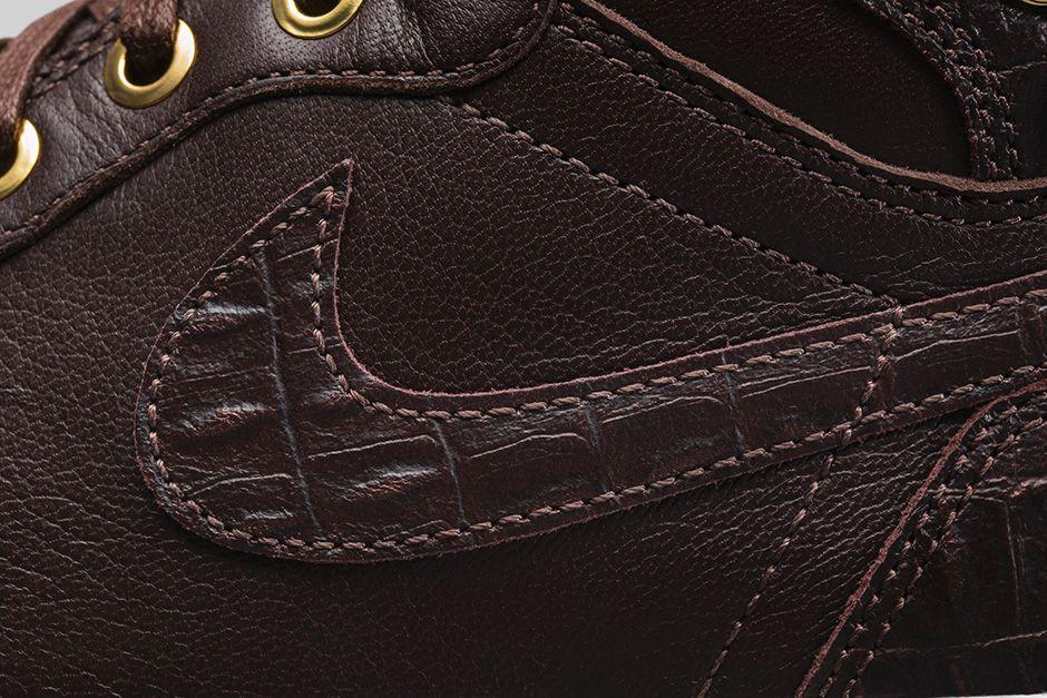 b45284163872 Air Jordan 1 Pinnacle