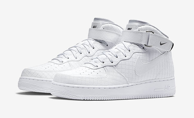 Nike Air Force 1 Mid 07 LV8 'Quilted' Pack