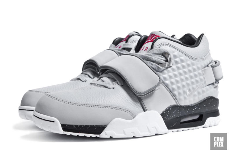 new product d7d9a 60fc7 Nike Air Trainer Cruz: quatre coloris à venir - Le Site de ...