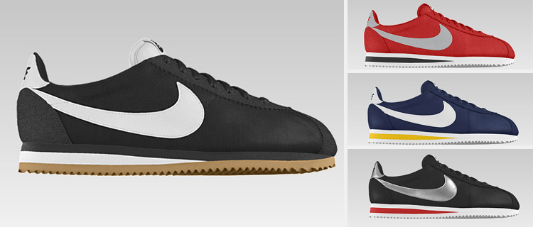 new style 42ceb 6fadb coupon code for nike cortez nike id 107e9 075ee