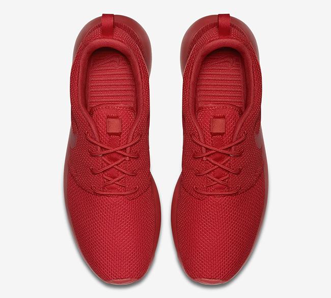 e4a8bc9603c4 Nike Roshe One Varsity Red - Le Site de la Sneaker