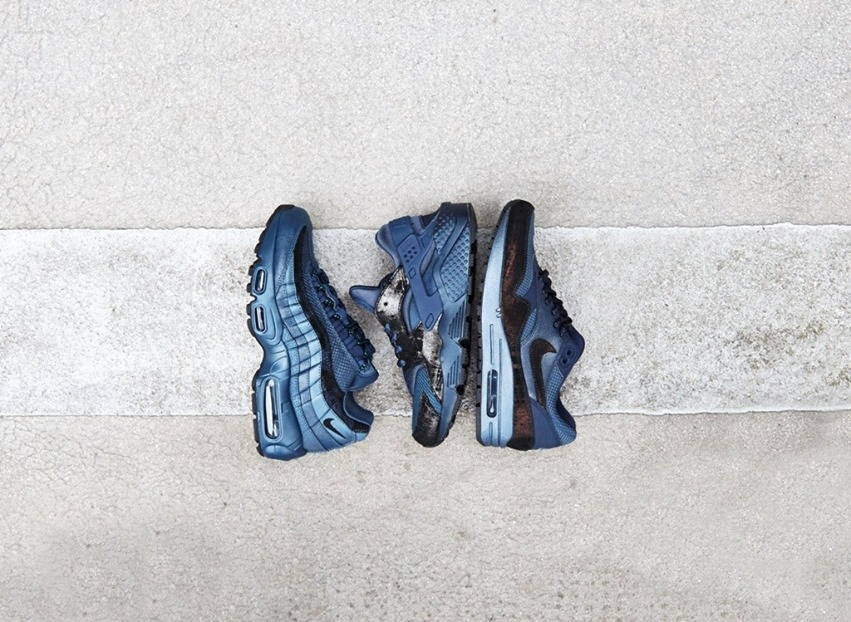 uk availability c1831 d3f7a ... max 1 ultra moire m shoes with phantom white gum 44076 switzerland nike  wmns burnt metal blue pack 93499 2f381 ...