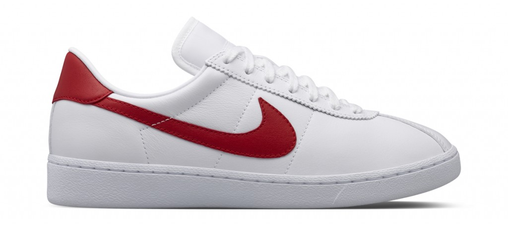 Leather Red Leather White Nikelab Bruin White Red Bruin Nikelab Nikelab PuXZwkTOi