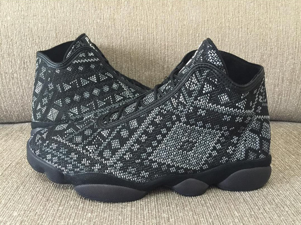 air jordan horizon noir