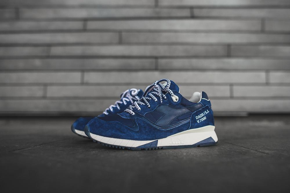 Le Jam Sneaker Yvan Diadora Slam X De V7000 Site La 45c3ALRjq