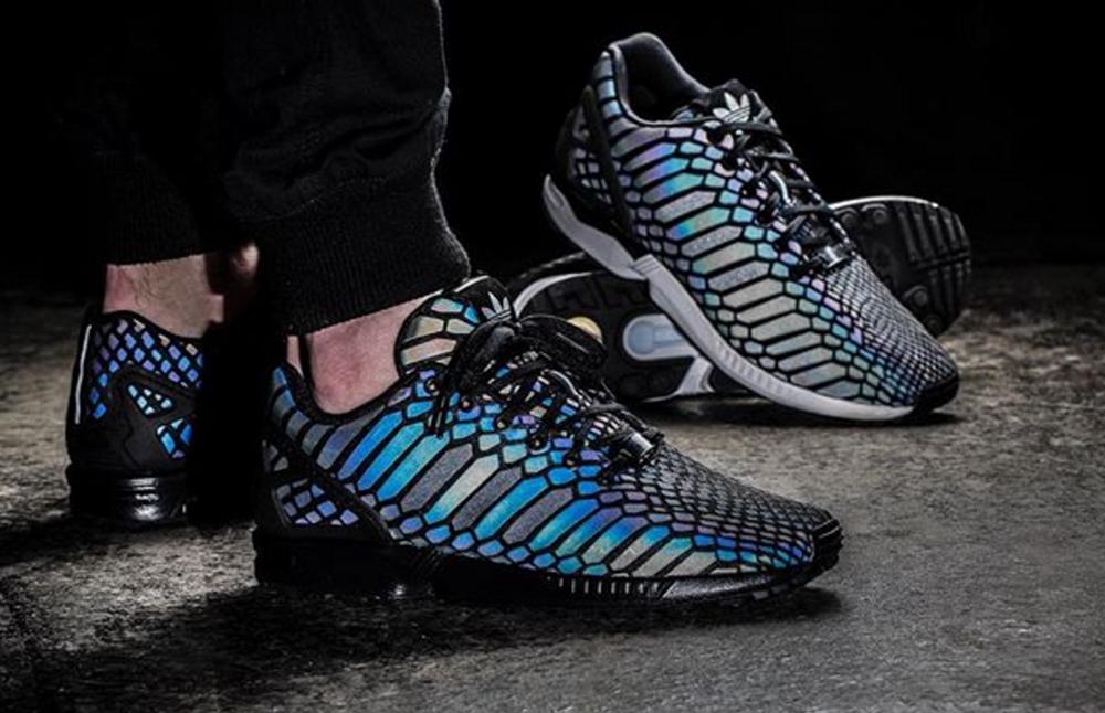 Adidas Zx Flux Xeno Svart PaBzLtxZCi