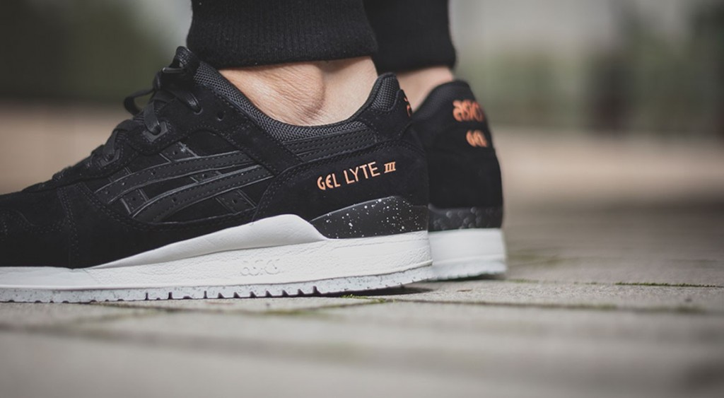 asics gel lyte iii rose gold pack le site de la sneaker. Black Bedroom Furniture Sets. Home Design Ideas