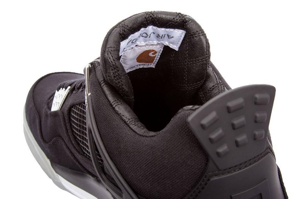 X Air Jordan 4 Carhartt Aux Site Le Eminem Sur Ebay Enchères La zLVjqMpSUG