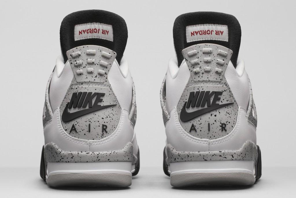 48fc0f967a9 Nike Air Jordan 4