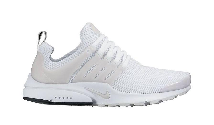 Nike Presto Blanche