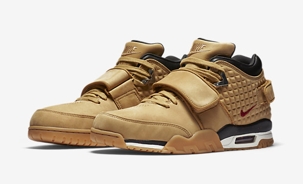 Nike Air Trainer V Cruz Premium Haystack