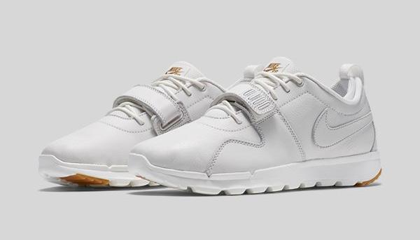 Nike SB Trainerendor Premium Island & White