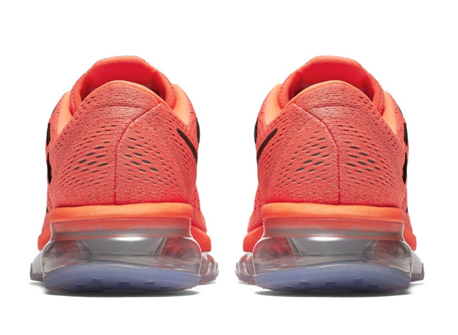 nike air max 2016 hyper orange