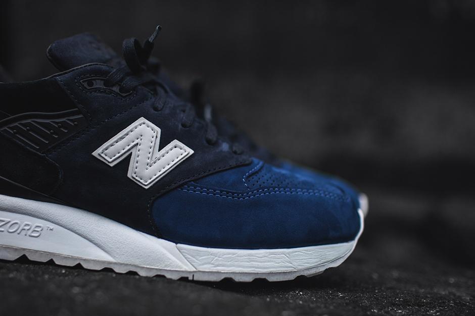 New Balance Chaussures Noir Vendredi 6wBZy