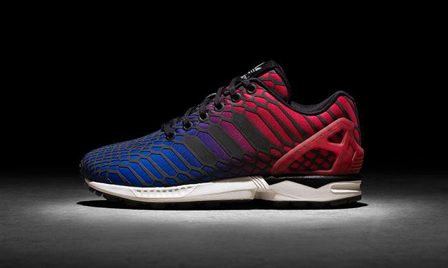 adidas zx flux xeno