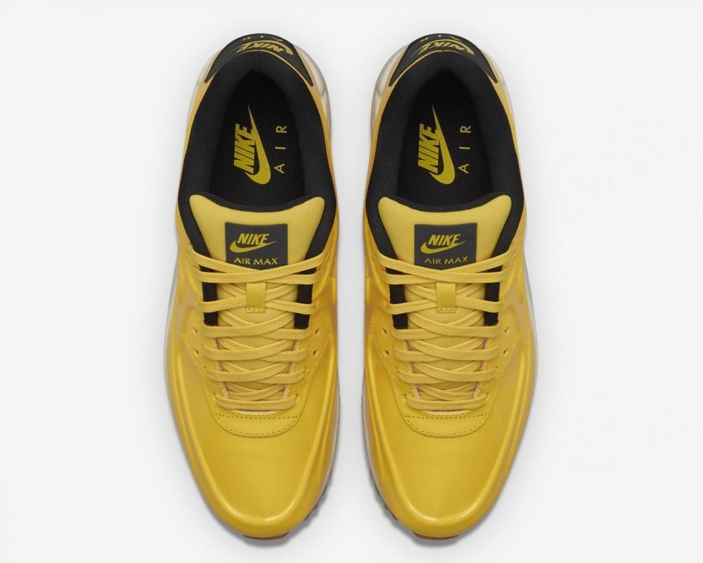 Nike Air Max 90 VT Varsity Maize - Le Site de la Sneaker