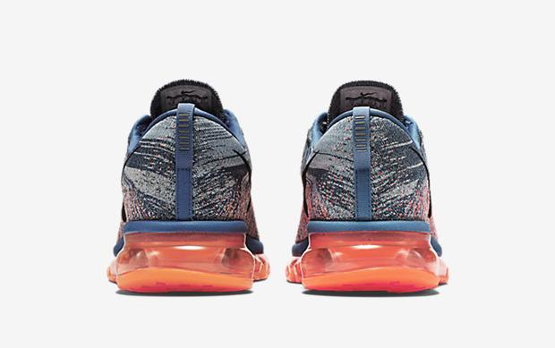 sports shoes 936a4 feb23 Nike Flyknit Air Max