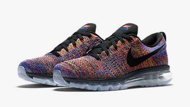 ... authorized site 94eae a5e75 nike-flyknit-air-max-racer-blue- ... 183e111d1c