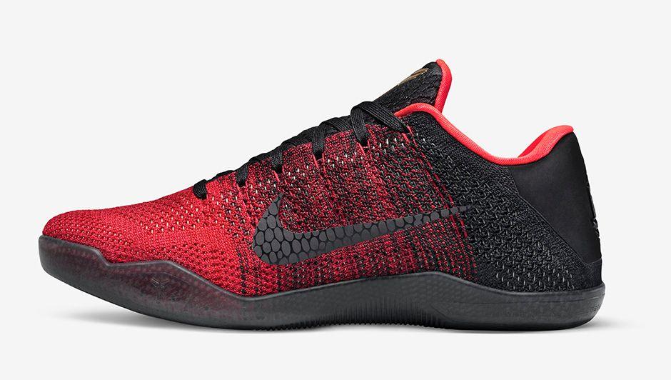 11 Heel Site Sneaker Nike Achilles De La Kobe Le qVpMjGSLUz