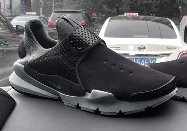 "skis de cristal salomon - NikeLab Sock Dart ""Be True"" Rainbow - Preview - Le Site de la Sneaker"