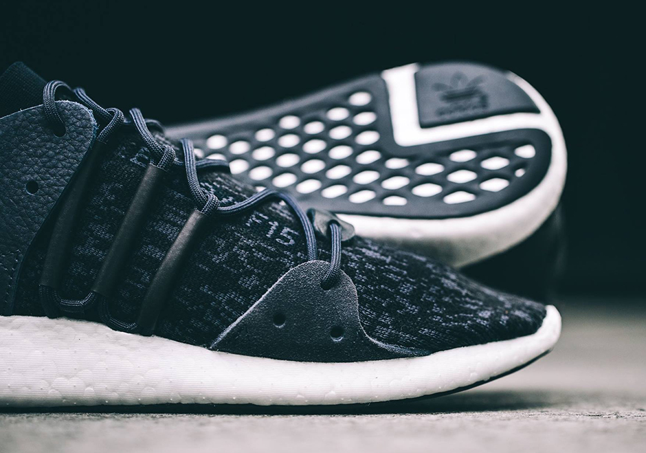 Adidas Eqt Primeknit Boost