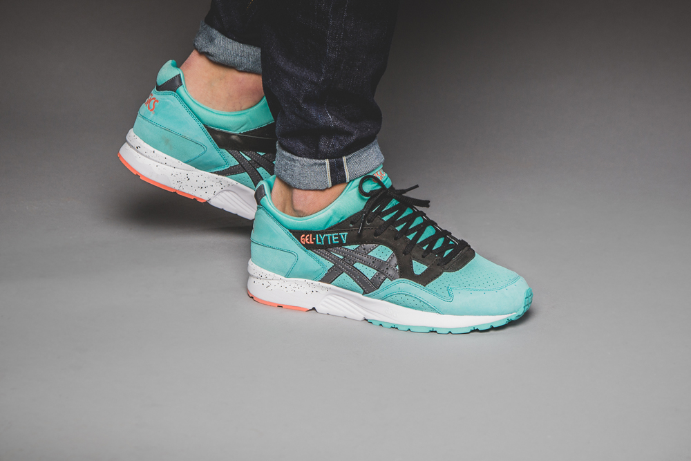 newest ff706 4ad3c asics-gel-lyte-v-miami-pack-teal-H607N-