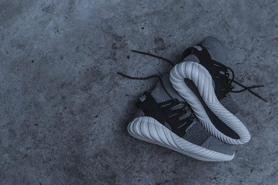 Zapatillas De Deporte Adidas Fatalidad Tubular Primeknit QUhSF