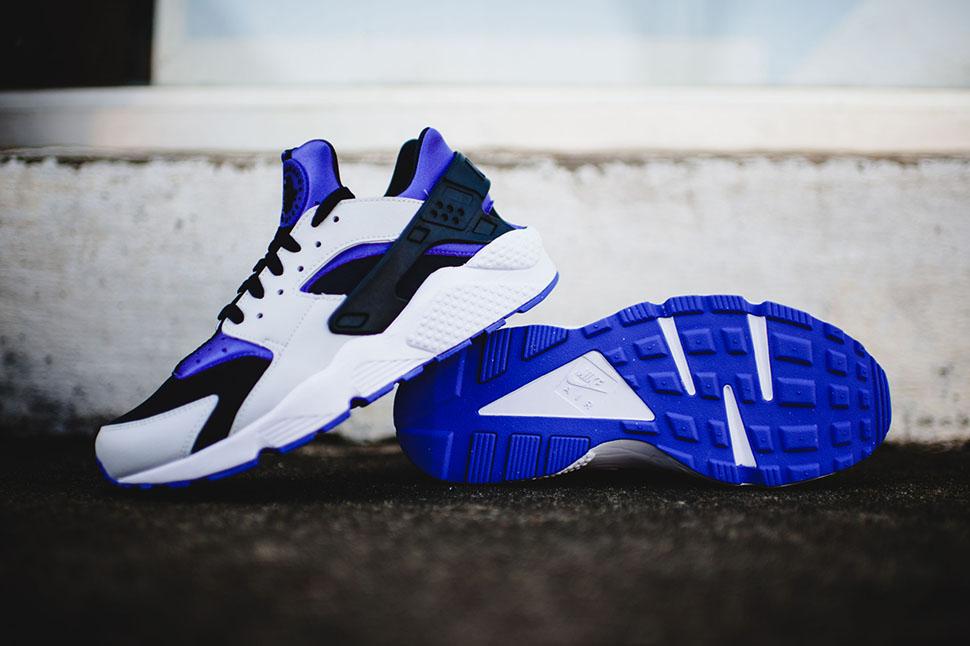 Huarache Sneaker Violet Site Air Le Persian Nike La De 8t5qTq