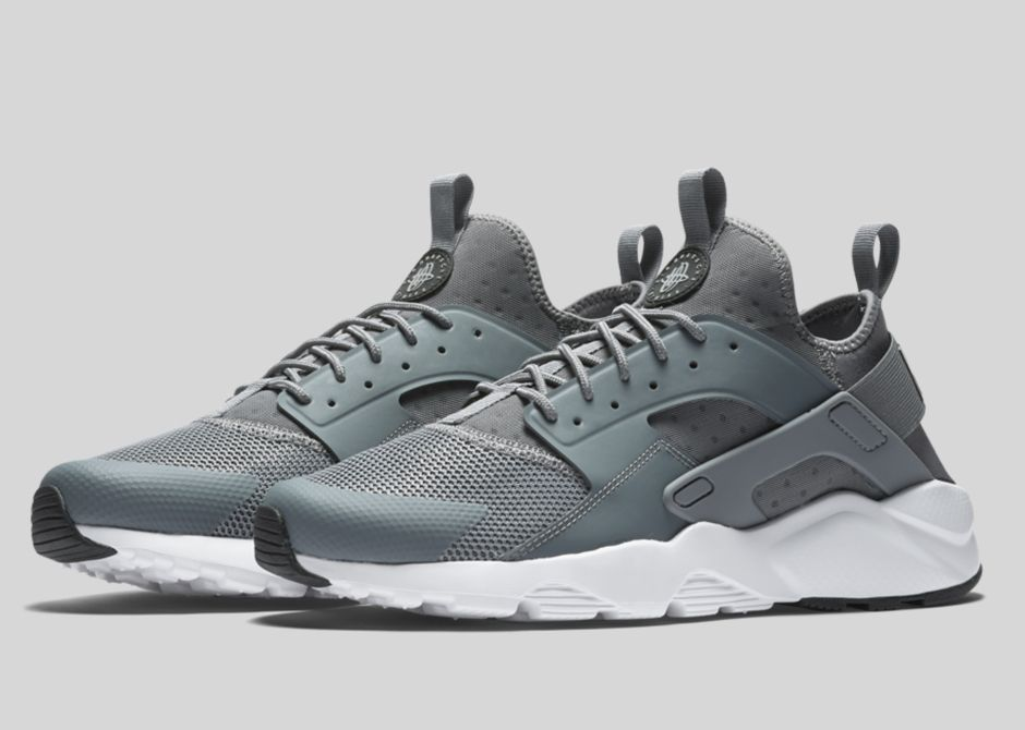 Nike Air Huarache Ultra \u0027Cool Grey\u0027